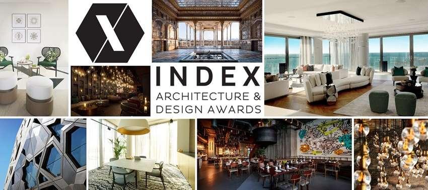 مسابقه معماری Index Dubai